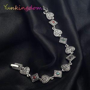 Jewelry - Blazalete of the Bohemian ethnic vintage